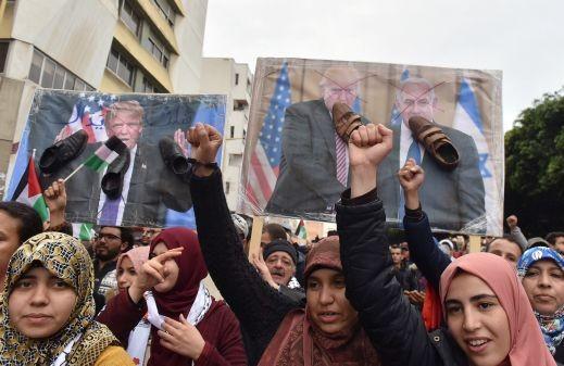 فلسطينيو الشتات يواصلون التحامهم مع القدس