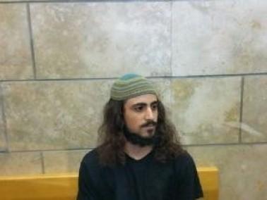 السجن 4 سنوات لشاب من طبريا بعد ادانته بإحراق الطابغة