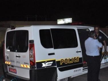 اللد: العثور على طفلين بعد اختفائهما من روضة