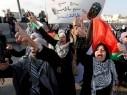 عمان: استمرار التظاهرات أمام السفارة الأمريكية تنديدا بقرار ترامب حول القدس