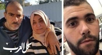 والدة عبدالله سلامة ضحية جريمة القتل في قلنسوة: حرام عليكم..أخذتم منّي زهرة حياتي