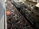 الأردن: تظاهرات حاشدة في جمعة الغضب الثانية تنديدا بقرار ترامب
