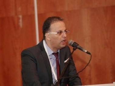 انتخاب د. عوني يوسف رئيسًا لنقابة أطباء العظام