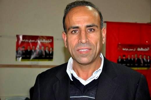 نتيجة بحث الصور عن site:alarab.com منصور دهامشة