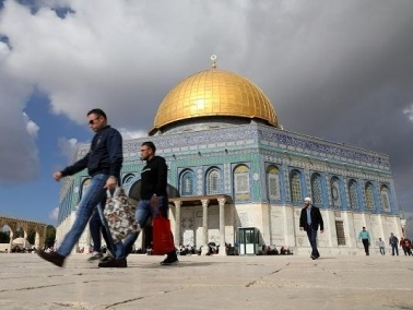 الرئيس البشير: القدس عربية واسلامية
