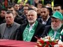 حماس تردّ على القصف: محاولة فاشلة وسنواصل انتفاضتنا حتى نفشل قرار ترامب