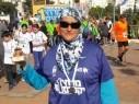 الديراوية حسنة هذباوي زياد تحصد المرتبة الثانية في سباق يوكنعام