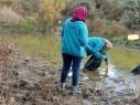 مشروع البحث العلميّ في إعداديّة السّلام - جسر الزّرقاء