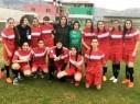 انجاز خلف الانجاز: قطار انتصارات فتيات مجد الكروم في كرة القدم يواصل تقدمه