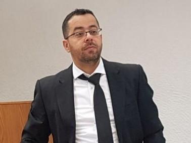 المحامي علاء تلاوي يلغي أمر هدم منزل آخر
