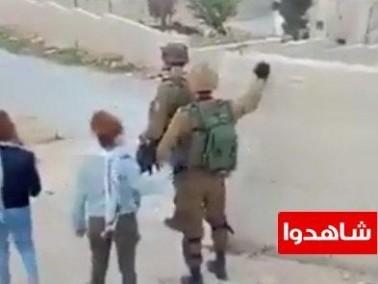 تمديد اعتقال الفتاة عهد التميمي ووالدتها من النبي صالح ليومين