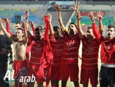 هبوعيل مصمص يطمح لمفاجأة شباب اللد