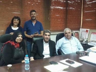 الفريديس: مشروع ناد لذوي الاحتياجات الخاصة