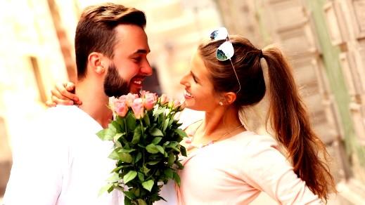 نصيحة: اختاري زوجاً أقل جاذبية منك
