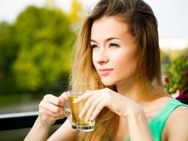 إليكم 5 فوائد للشاي الأخضر