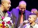 مجد الكروم: الموهبة وجد سامر مناع يحصد المرتبة الاولى في مهرجان الاغنية العربية