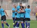 انتصار مكابي اكسال على هبوعيل صندلة بثلاثة أهداف مقابل هدفين