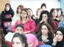 توزيع منح دراسية على الطلاب المتفوقين في كلية سخنين لتأهيل المعلمين