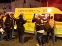 الجنوب: انقلاب شاحنة على شارع 40 دون إصابات