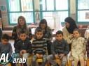 أطفال سخنين يُخلّدون ذكرى الشاعر خازن عبود