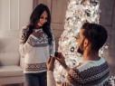 دراسة أميركية: الزواج السعيد وطول عمره يبدأ بثمن خاتم الخطوبة!