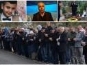 الزرازير: اجواء حزينة خلال تشييع جثمان الطفل احمد غريفات بعد مقتله دهسًا