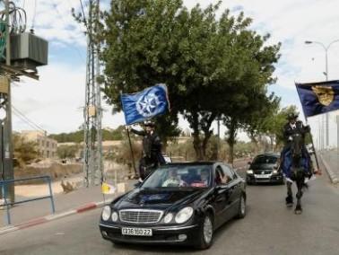 الشرطة تأمّن مسيرة عيد الميلاد في القدس