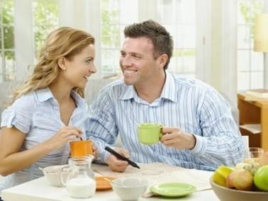 أسباب زيادة وزن الرجال عقب الزواج