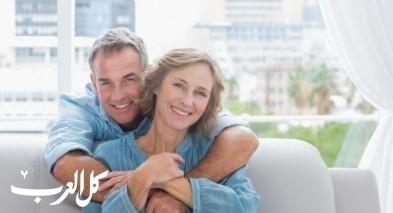 دراسة: الزواج قد يقيك من الخرف