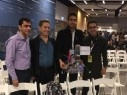 حيفا: تميّز طالبين من الكليّة الأرثوذكسيّة في مشروع المبادرات التكنولوجيّة الدولية