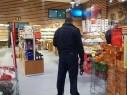 ام الفحم: سطو مسلح على محل تجاري وسرقة مبلغ من المال
