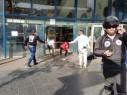 اتهام شاب من نابلس بطعن حارس أمن في القدس كونه يهوديًا