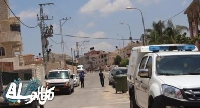 أب من القدس الشرقية يعتدي على إبنه