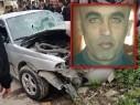 مصرع مواطن وابنه واصابة اثنين آخرين في حادث شرق طولكرم