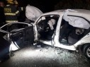 اصابات متفاوتة في حادثي طرق بالقرب من بلدة الرامة وكرمئيل