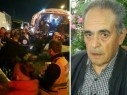مصرع حامد سعايدة (73 عامًا) من الفريديس في حادث طرق دام وقع قرب البلدة