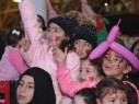 أم الفحم: مشاركة ضخمة في فعاليات مهرجان يومين فن