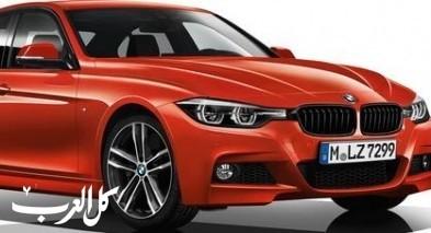 BMW تطلق M3 وM4 للسوق