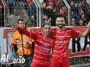 تأجيل المباراة بين شفاعمرو ومصمص ضمن كأس الدولة الى الأحد