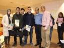 مرتبة ثانية لطلاب الاهليّة في مسابقة الصحفيين الشباب القطرية