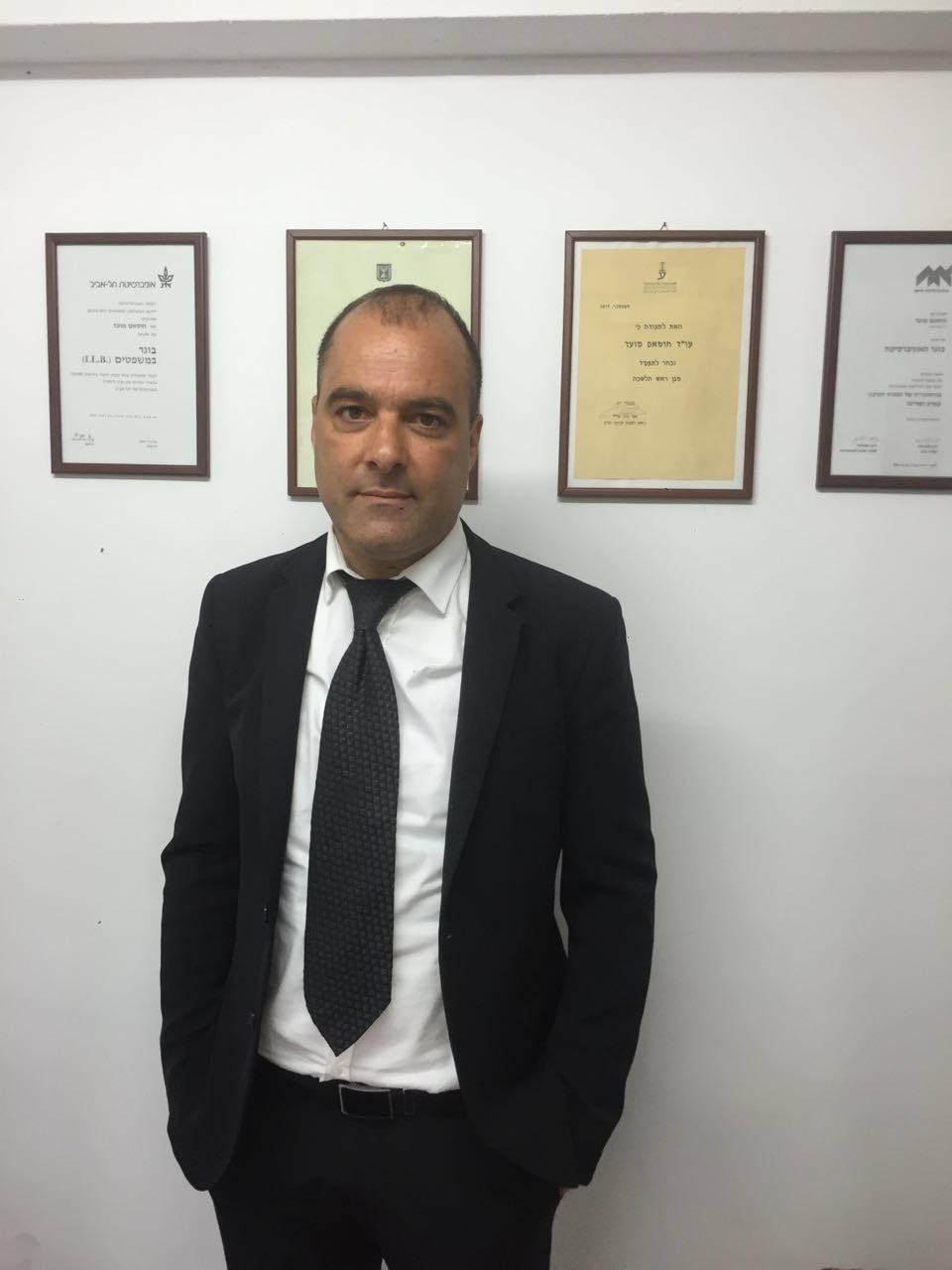 المحامي حسام موعد: يحق للمواطنين الحصول على تعويضات