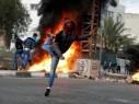 مصادر فلسطينية: إندلاع مواجهات قرب رام الله وتسجيل إصابات بينها خطيرة