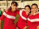 فوز خارجي كبير لفتيات مجد الكروم بكرة القدم على فتيات عبلين 7-1