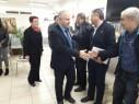 المدير العام للوزارة شموئيل أبواب يلتقي مفتّشي ومفتّشات جهاز التّعليم البدوي