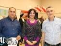 دير الأسد: مدرسة عبد العزيز امون تحصل على جائزة الامتياز والتفوق