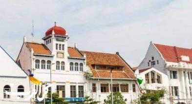 جاكرتا..المدخل الأساسي لإندونيسيا