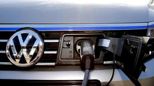 فولكسفاغن: سيارات كهربائية في 2030
