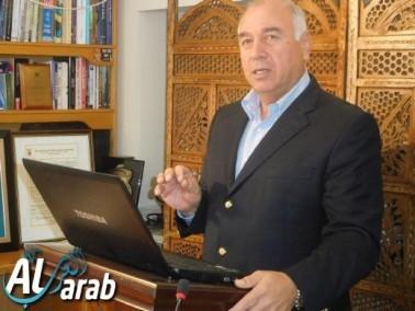 بهيج منصور يعلن ترشيحه لرئاسة مجلس عسفيا