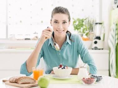 أطعمة تنشط عمليات الأيض في الجسم