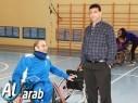 صليبي: سندعم فريق كرة السلة لذوي الاحتياجات الخاصة